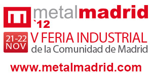 Du 21 au 22 Novembre 2012 - Metal Madrid